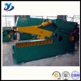 Coupeur de tonte hydraulique Integrated hydraulique d'alligator en métal de machine de machine de découpage d'alligator (cisaillement)