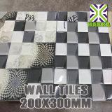 azulejos de cerámica esmaltados 20X30 de la pared