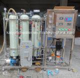 500lph Auto Produtos farmacêuticos de Aço Inoxidável EDI Osmose Inversa do sistema de água pura