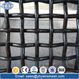 Maille d'écran sertie par acier de 55 ressorts pour la machine de broyeur