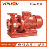 Série Xbd da bomba de água de combate a incêndio (YONJOU)