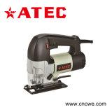 600W 65mm máquina eléctrica portátil Sierra de madera (AT7865)