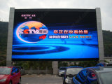 P20 Full Color Outdoor Advertizing LED Display für Roadside/High Way