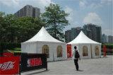 Barraca ao ar livre do Pagoda do Gazebo de China para a exposição ou o evento do partido