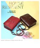 簡単なPromotion Crossbody Handbag女性ショルダー・バッグの女性袋(WDL0228)