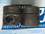 De Dieselmotor Deutz 226b Piston 12272090 van Weichai