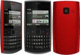 L'original bon marché chaud s'est déverrouillé pour le téléphone GSM de Nokia X2-01