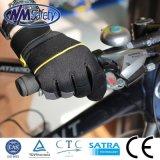 Катание велосипеда вибрации Nmsafety упорное резвится перчатка
