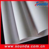 Bannière double imprimable légère en bannière à fond imprimé en PVC