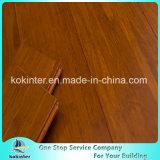 Strang gesponnener Bambusbodenbelag (Teakholz) -1530*132*14mm unter Förderung-Projekt-Gebrauch