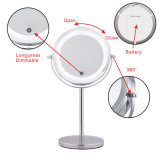 LED Makeup Mirror Touch and Dimming Switch Vanity Mirror
