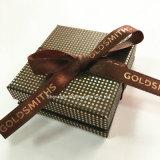 Rigid Ring Trinket Box para joyas de anillo