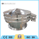 Gute Qualitätselektrische Sieb-Schüttel-Apparatmaschine für Tapioka-Mehl