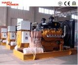 50~600kVA Shangchai 디젤 엔진 발전기 세트 (HF100S1)