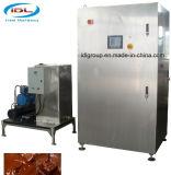 Machine de trempe de chocolat en continu (modèle100)