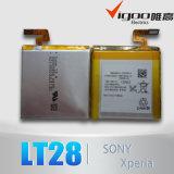 高品質のソニーLt30Iのための元の携帯電話電池