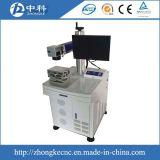 CNC van de vezel Laser die Machine/de Machine van de Gravure van de Laser van de Vezel merken