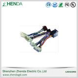 Verkabelungs-Verdrahtungs-Hersteller produziert kundenspezifisches Kabel