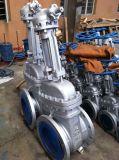 """API600 A216 classe 10 de la Cat"""" Vanne 150lb (Z41H-150LB-10pouce)"""