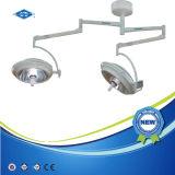 의료 기기 비상사태 진료소 Shadowless 운영 램프 LED (ZF720)