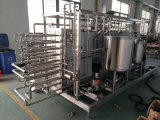Máquina completamente automática del esterilizador de Uht del puré vegetal del tubo
