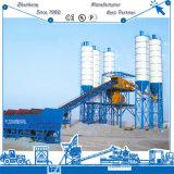 Concrete het Mengen zich van de Transportband van de riem Installatie 180m3/H