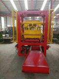 машина для формовки бетонных блоков4-26 Qt цемента из Индии