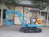 Excavatrice ISO9001 approuvée de modèle neuf de la Chine Baoding diverse mini