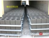 Zcjk Cement Interlocking brique faisant la machine au Kenya (QTY3000)