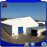 Fertigzelle-Stahlaufbau-Werkstatt-Gebäude