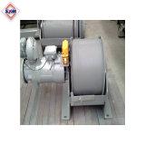 Aufbau-Maschinerie-Turmkran-Ersatzteil-Laufkatze-Mechanismus