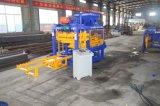 Concreet het Bedekken van de Apparatuur Qtj4-25 van de Baksteen van de Woningbouw Blok die Machine maken