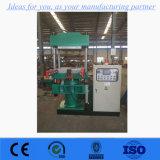 Vier Spalte-hydraulische Presse/Gummivulkanisierung-Maschinerie
