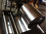 Cinta auta-adhesivo de plata del papel de aluminio