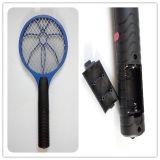 Commerce de gros Mini fonctionne sur batterie Fly Swatter Mosquito Killer Camp de plein air