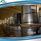 Bobine/bande en acier galvanisées (DC51D+Z, DC51D+ZF, St01Z, St02Z, St03Z)