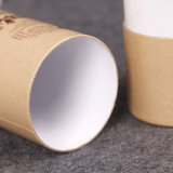 귀중품 상자를 위한 제조소에 의하여 주문을 받아서 만들어지는 실린더 포장 종이상자