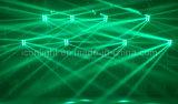8PCS 10W beweglicher Kopf des Armkreuz-RGBW LED für Stadiums-Beleuchtung (ICON-M080A)