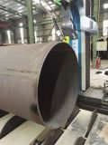 Het profileren van CNC de Thermische Grote Scherpe Machine van de Pijp van de Diameter
