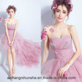 Prom Vestidos New Fashion Sweetheart Ombre Prom Dress