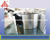 Autoadhesivo asfalto /el papel de aluminio cinta de impermeabilización