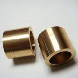 Vervaardigde Aangepaste CNC Messing Machinaal bewerkte Componenten