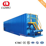 油田のための75m3 Liquid Storage Frac Tank