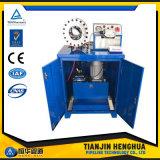 Uso di piegatura della macchina del tubo flessibile idraulico di Henghua 3 '' per l'alta pressatura