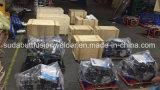 280450mm HDPE de Machine van het Lassen van de Pijp