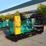 Keypower 375kVA Power Plant 50Hz 400V sans générateur d'auvent fabricant