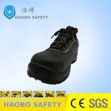 Дешевые цены стальным носком полиуретановая подошва обувь