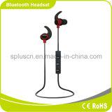 耳のBluetoothのヘッドホーンで適用範囲が広いスポーツのBluetoothの無線ステレオのイヤホーン