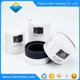 Impresos personalizados de papel de la Perla del tubo de cartón de cosméticos