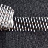 목제 깔판 (STCN05)를 위한 직류 전기를 통한 짜맞추는 강철 코일 못